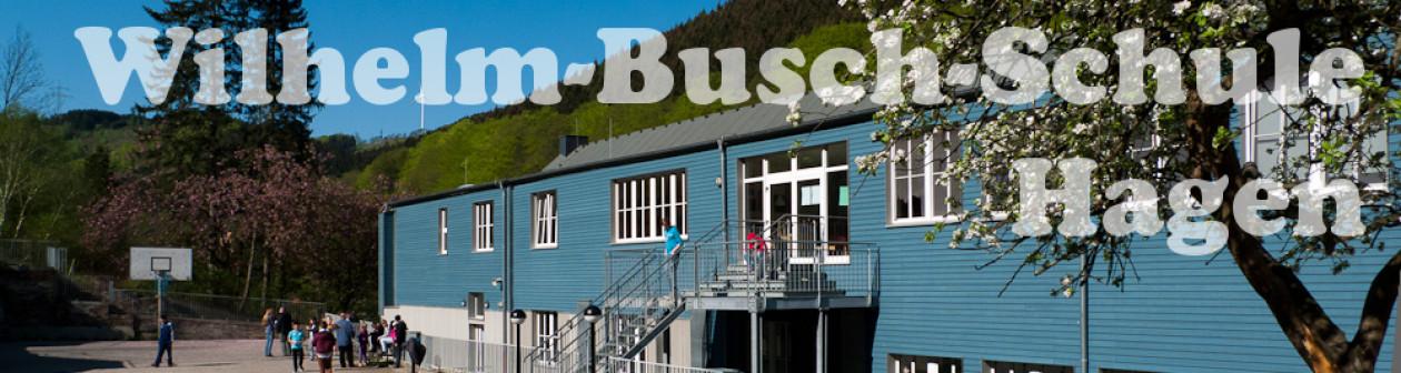 Wilhelm-Busch-Schule Hagen