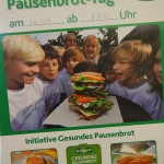 Aktion Pausenbrot