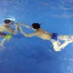 WBS, Schwimmen3