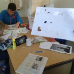 GTT, Kreativ-Workshop2